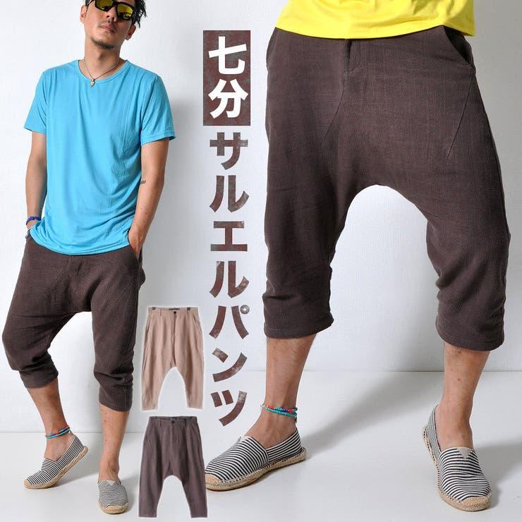 RAiseNsE のパンツ・ズボン/サルエルパンツ | 詳細画像