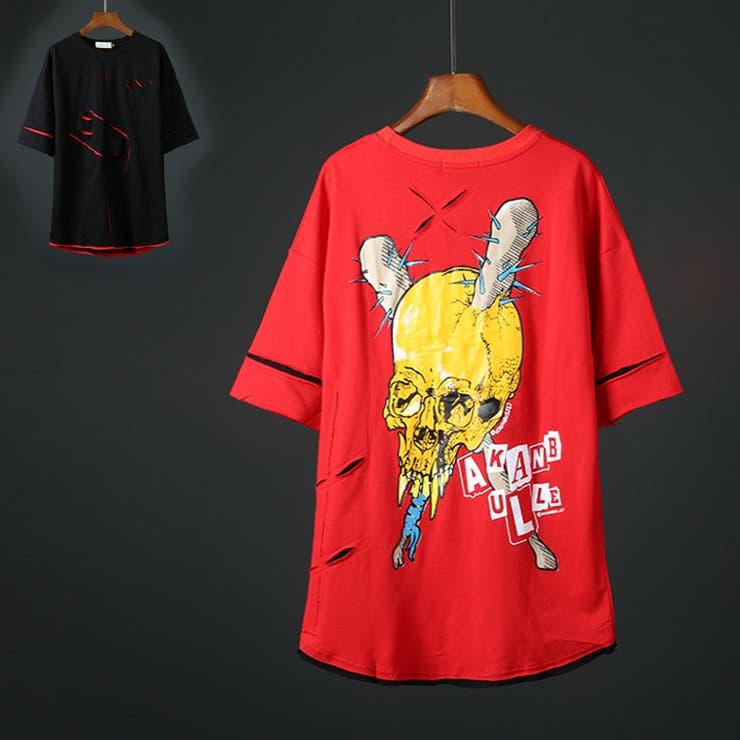 RAiseNsE のトップス/Tシャツ | 詳細画像