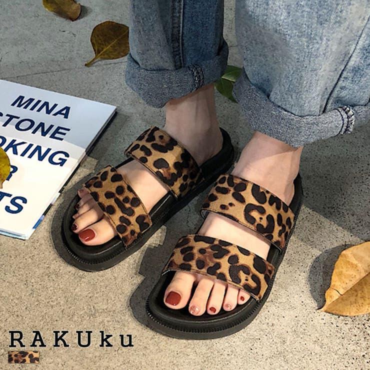 RAKUkuのシューズ・靴/サンダル   詳細画像