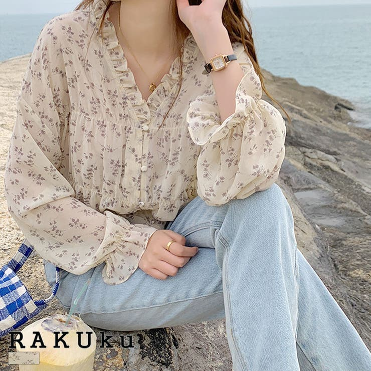 RAKUkuのトップス/ブラウス | 詳細画像