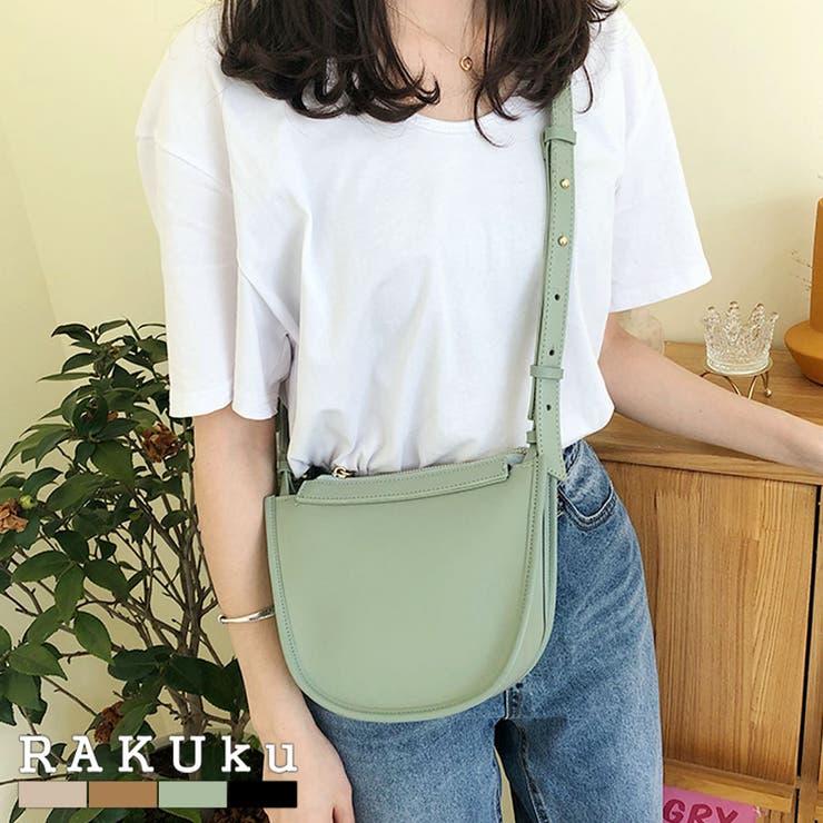 RAKUkuのバッグ・鞄/ショルダーバッグ   詳細画像