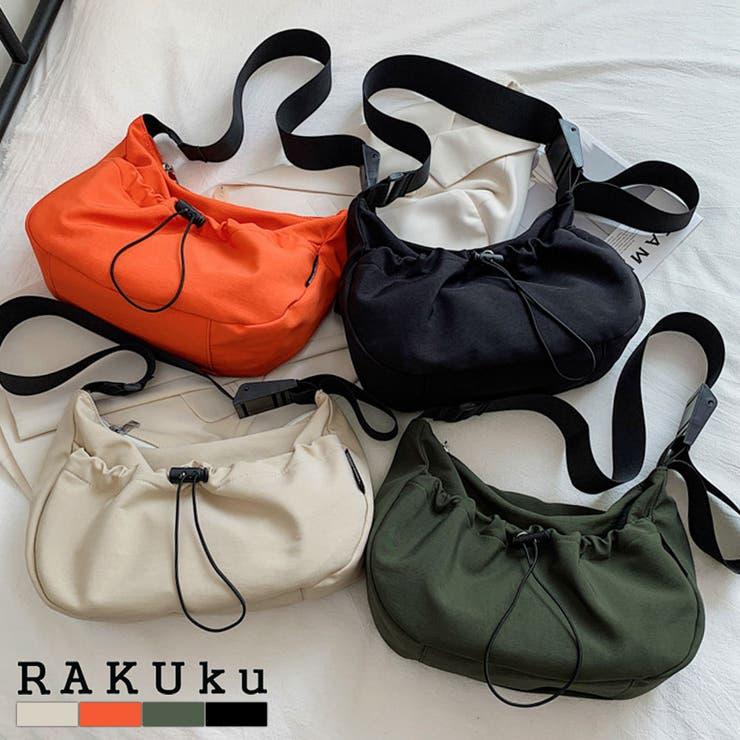 RAKUkuのバッグ・鞄/ショルダーバッグ | 詳細画像