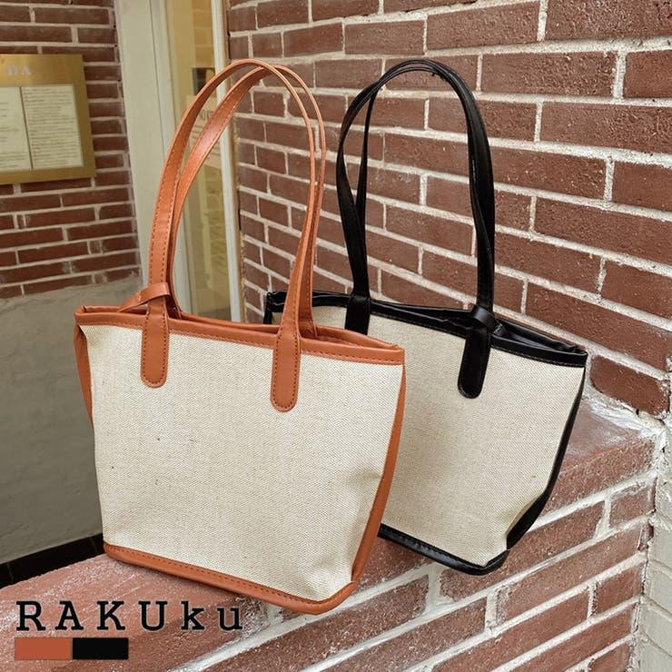 RAKUkuのバッグ・鞄/トートバッグ | 詳細画像