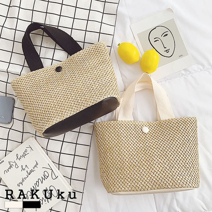 RAKUkuのバッグ・鞄/トートバッグ   詳細画像