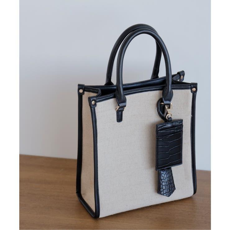Ray Cassinのバッグ・鞄/トートバッグ   詳細画像