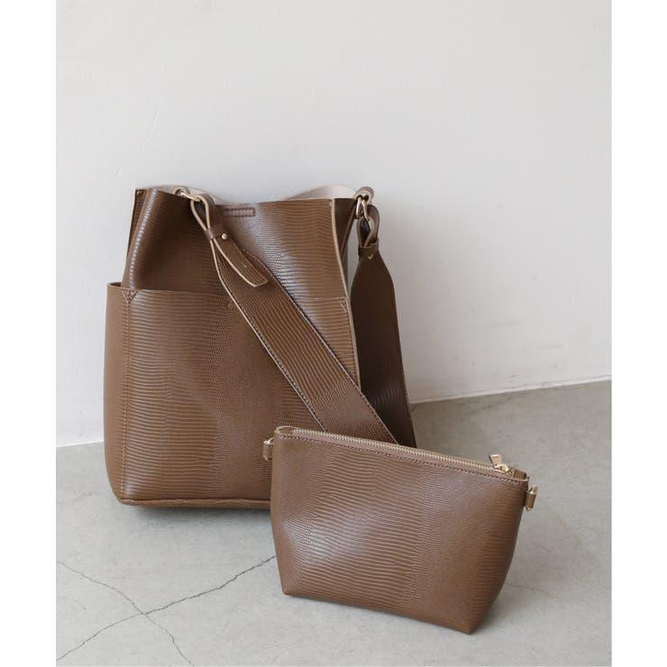 Ray Cassinのバッグ・鞄/トートバッグ | 詳細画像