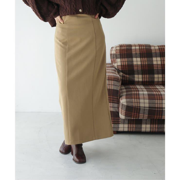 ストレッチパネルスカート   Ray Cassin   詳細画像1