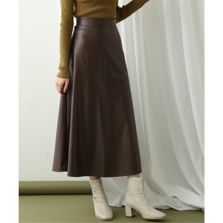 frames RAY CASSINのスカート/ロングスカート・マキシスカート | 詳細画像