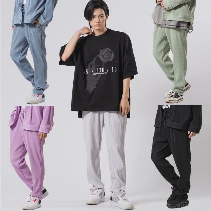 REGIEVOのパンツ・ズボン/ワイドパンツ | 詳細画像