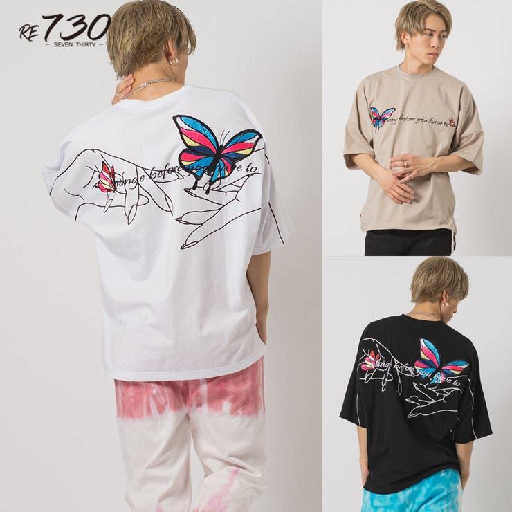 REGIEVOのトップス/Tシャツ   詳細画像