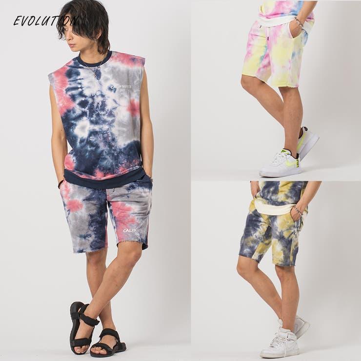 REGIEVOのパンツ・ズボン/ショートパンツ | 詳細画像