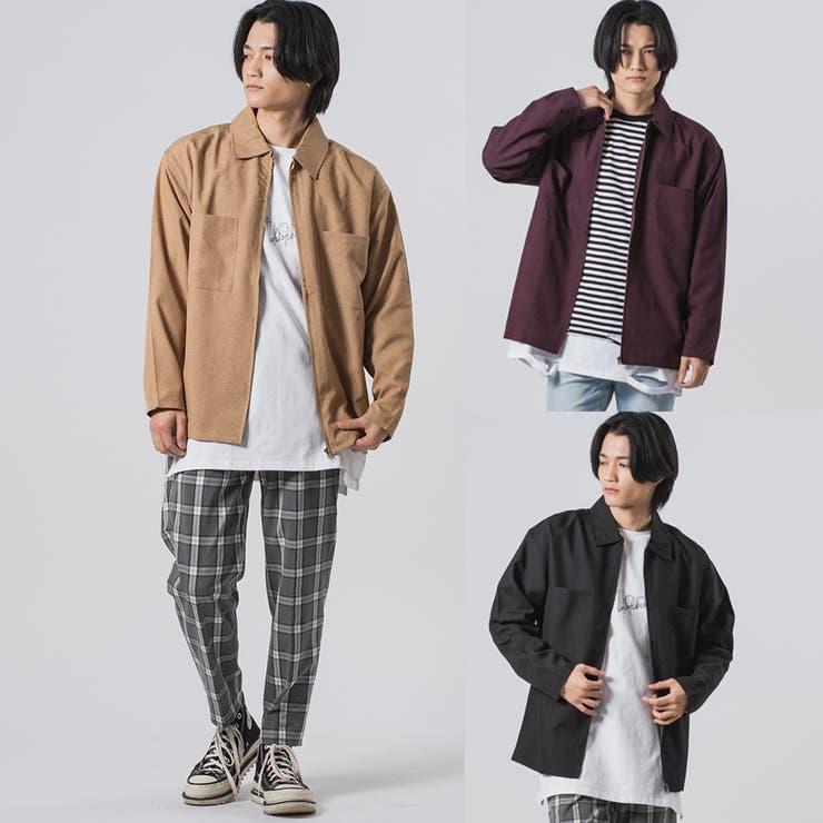REGIEVOのトップス/シャツ   詳細画像