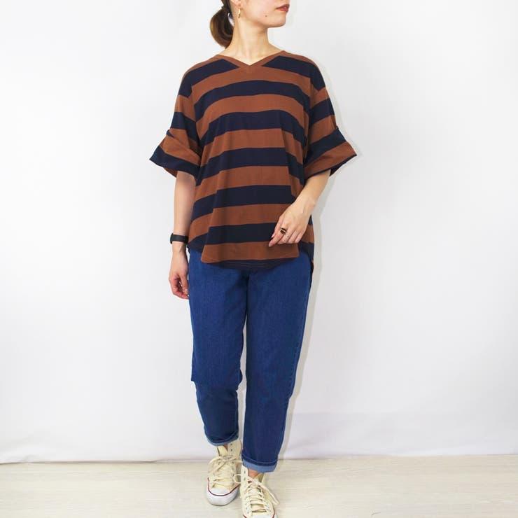 レディースファッション通販Tシャツ | 詳細画像