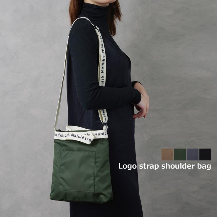 レディースファッション通販ショルダーバッグ | 詳細画像