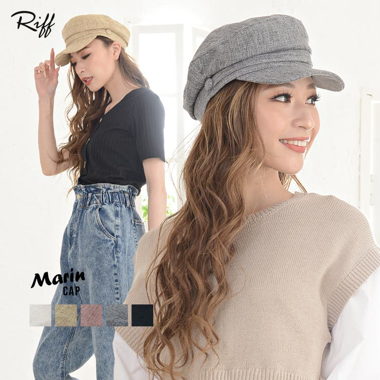 Riffの帽子/キャップ | 詳細画像