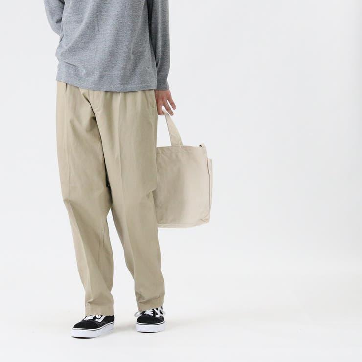Right-on【MEN】のパンツ・ズボン/チノパンツ(チノパン)   詳細画像
