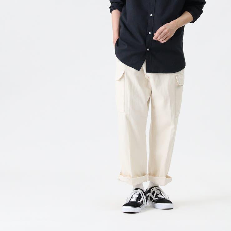 Right-on【MEN】のパンツ・ズボン/カーゴパンツ   詳細画像