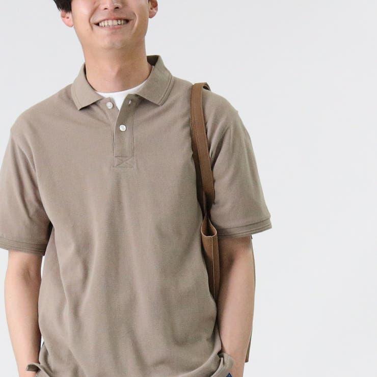 Right-on【MEN】のトップス/ポロシャツ   詳細画像