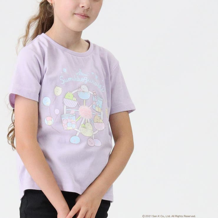 Right-on【KIDS】のトップス/Tシャツ   詳細画像