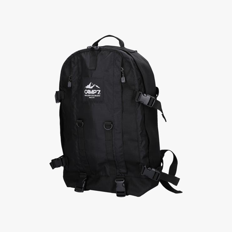 Right-on【MEN】のバッグ・鞄/リュック・バックパック | 詳細画像