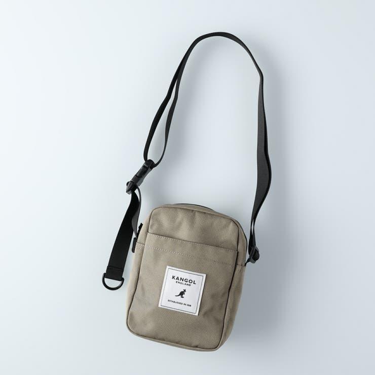 Right-on【MEN】のバッグ・鞄/ショルダーバッグ | 詳細画像