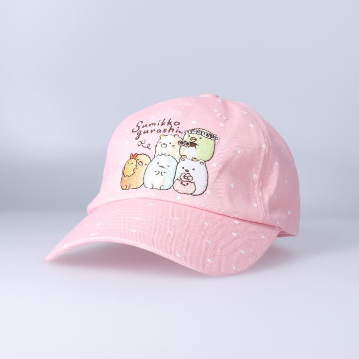 Right-on【KIDS】の帽子/キャップ   詳細画像