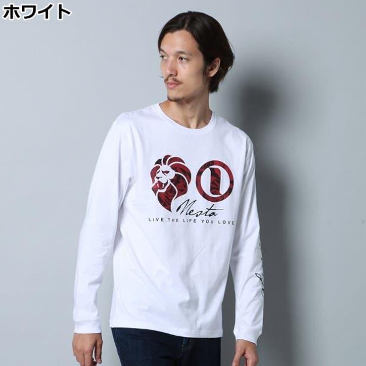 【WEB限定】ローズTシャツ メンズRight-on,ライトオン,63NB1102-EC,NESTA,ネスタ