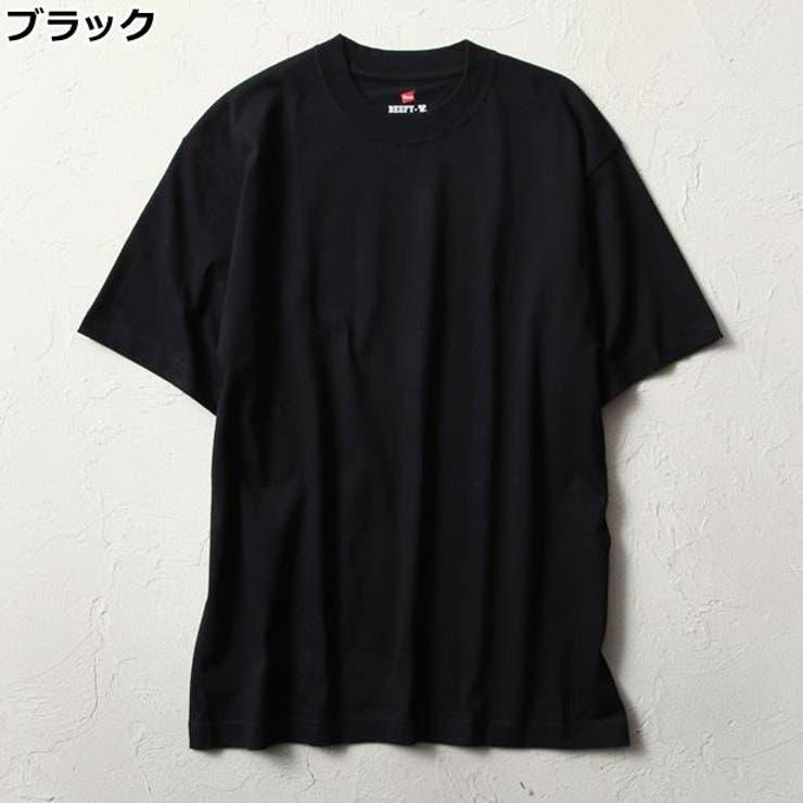 ビーフィーTシャツ メンズRight-on,ライトオン,H5180FR,HANES,ヘインズ