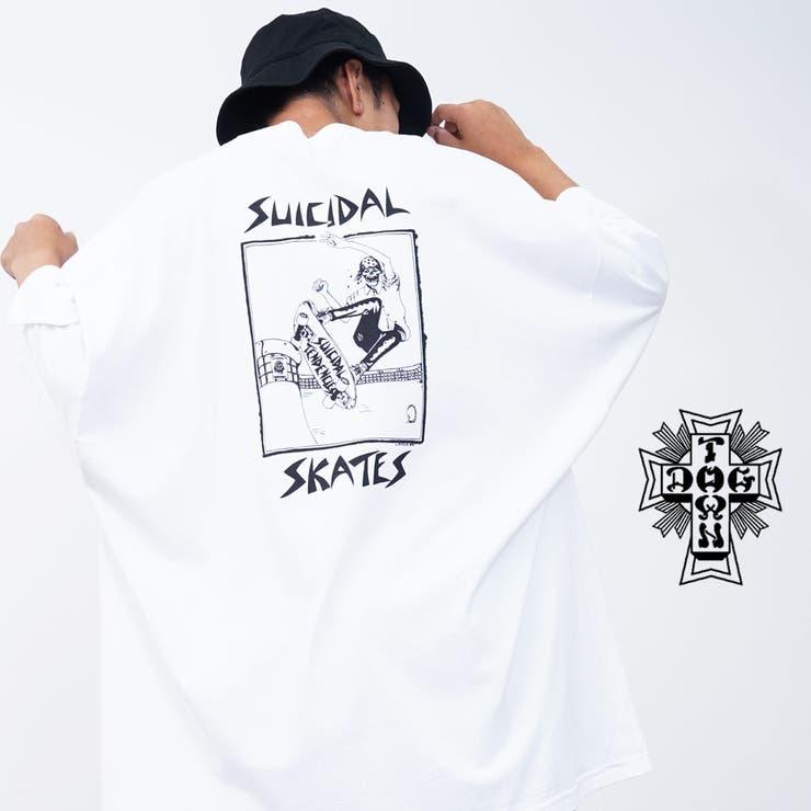 DOG TOWN DOGTOWN | ROCK STE  | 詳細画像1