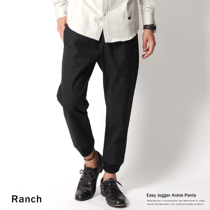 �W���K�[�p���c �����Y ���u�p���c �C�[�W�[�p���c �A���N�� �e�[�p�[�h TC�c�C�� �X�g���b�` Ranch �����` RA16-1086348