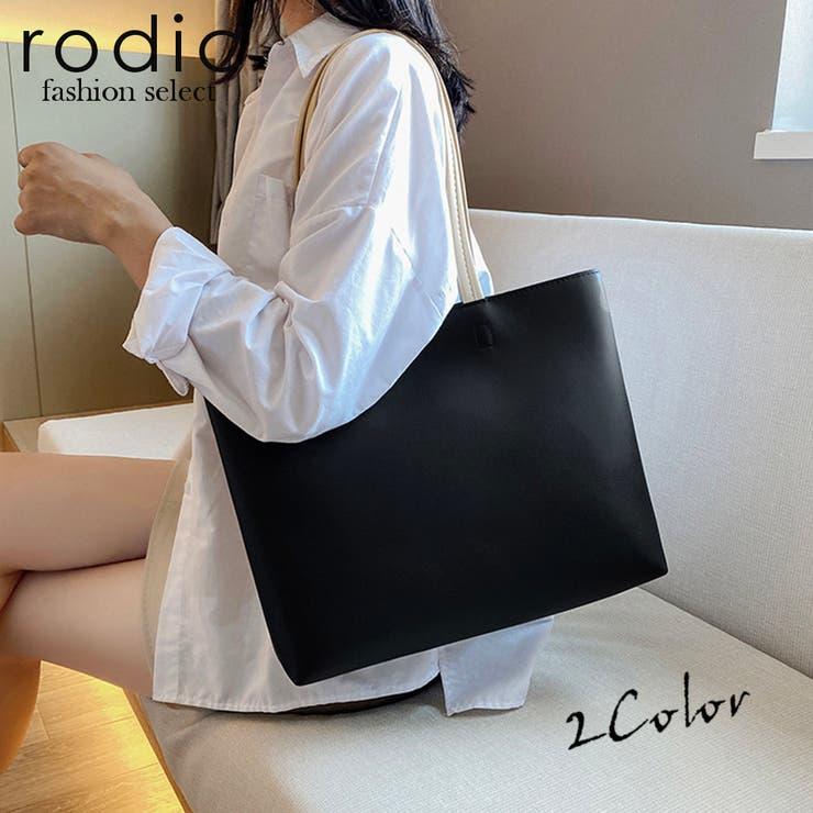 レディース バッグ かばん | Rodic | 詳細画像1