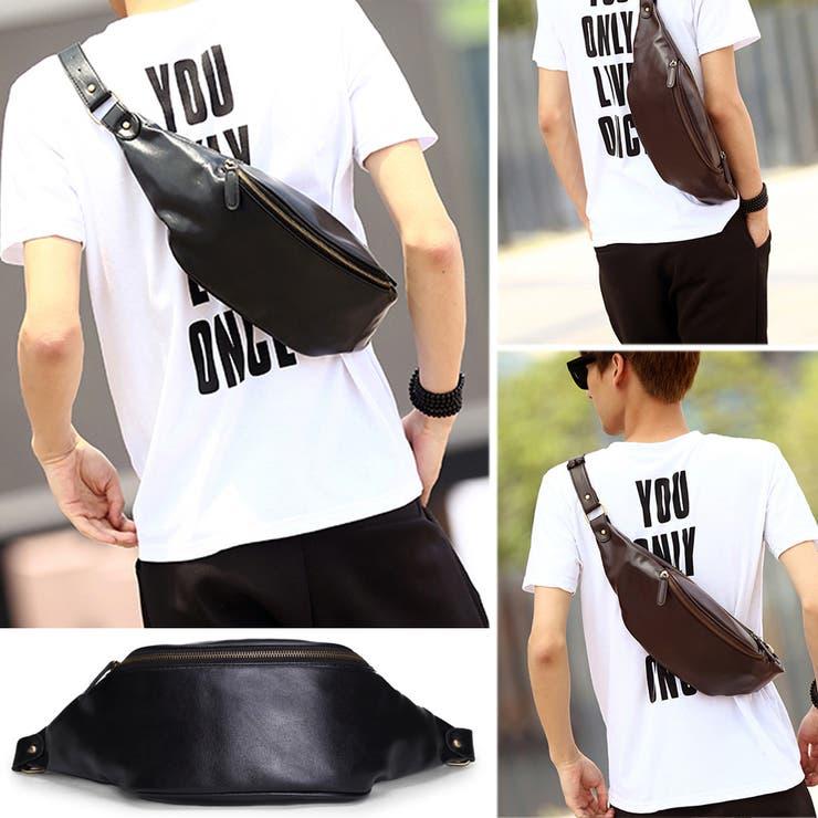 バッグ ショルダーバッグ 斜め掛けバッグ 斜め掛け メンズ メンズファッション カジュアル カジュアルバッグ ワンショルダーポシェット