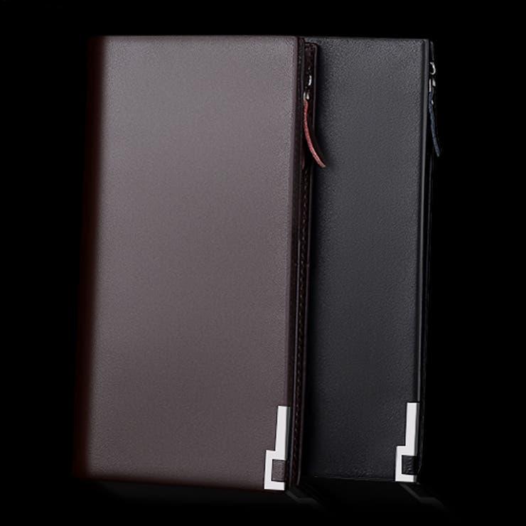 財布 長財布 携帯入れ 携帯 iphone iphoneケース メンズ メンズ小物 カード入れ カードケース 小物 シンプル 無地