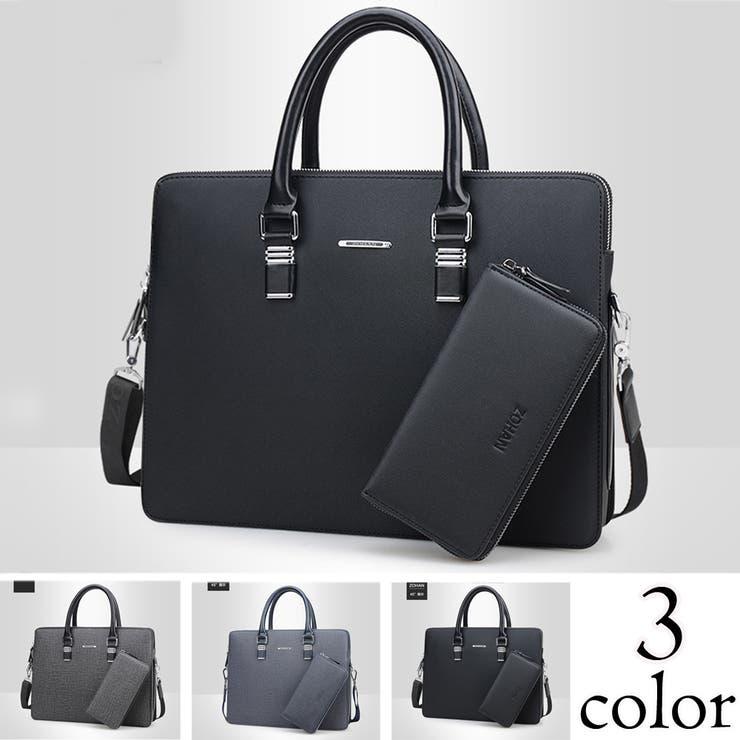 バッグ ビジネス ビジネスバッグ ハンドバッグ ショルダーバッグ メンズ メンズファッション 財布 長財布 オフィス オフィスバッグ