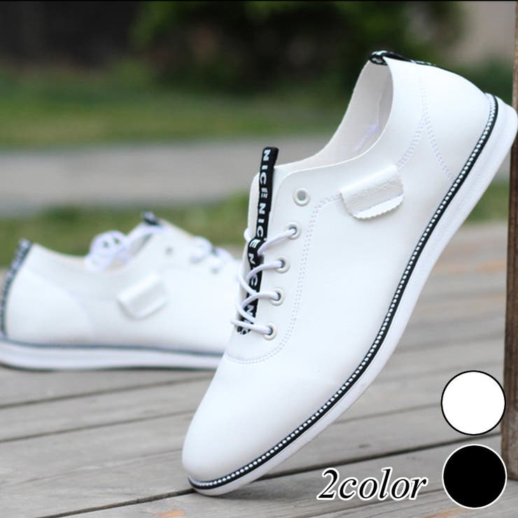 靴 スニーカー シューズ カジュアル カジュアルスニーカー カジュアルシューズ メンズ メンズファッション ローカットローカットスニーカー 紳士靴 レースアップ