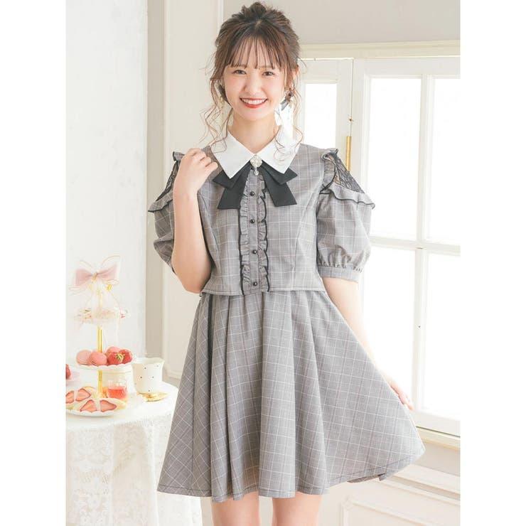 ROJITAのワンピース・ドレス/ワンピース | 詳細画像
