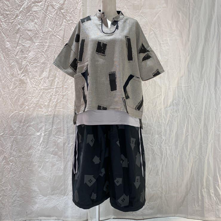 rovtskiのパンツ・ズボン/パンツ・ズボン全般 | 詳細画像