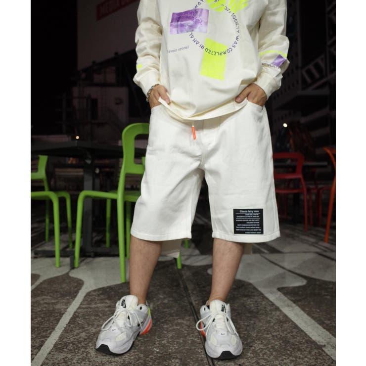 rovtskiのパンツ・ズボン/デニムパンツ・ジーンズ | 詳細画像