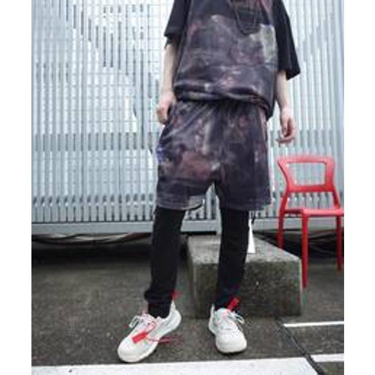 rovtskiのパンツ・ズボン/ショートパンツ | 詳細画像