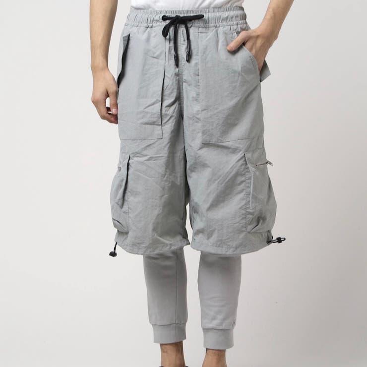 rovtskiのパンツ・ズボン/カーゴパンツ | 詳細画像