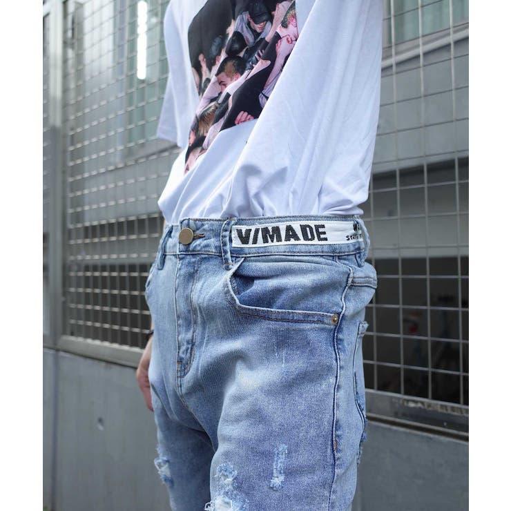 rovtskiのパンツ・ズボン/デニムパンツ・ジーンズ   詳細画像