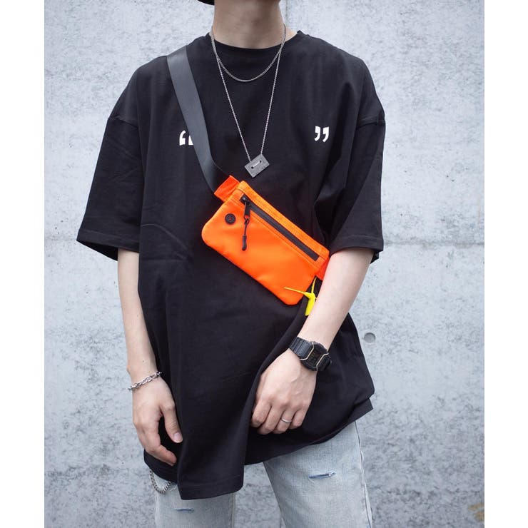 rovtskiのバッグ・鞄/ウエストポーチ・ボディバッグ | 詳細画像