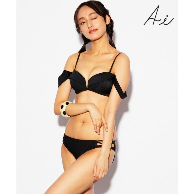 AI Pink Solid | San-ai Resort northerly | 詳細画像1