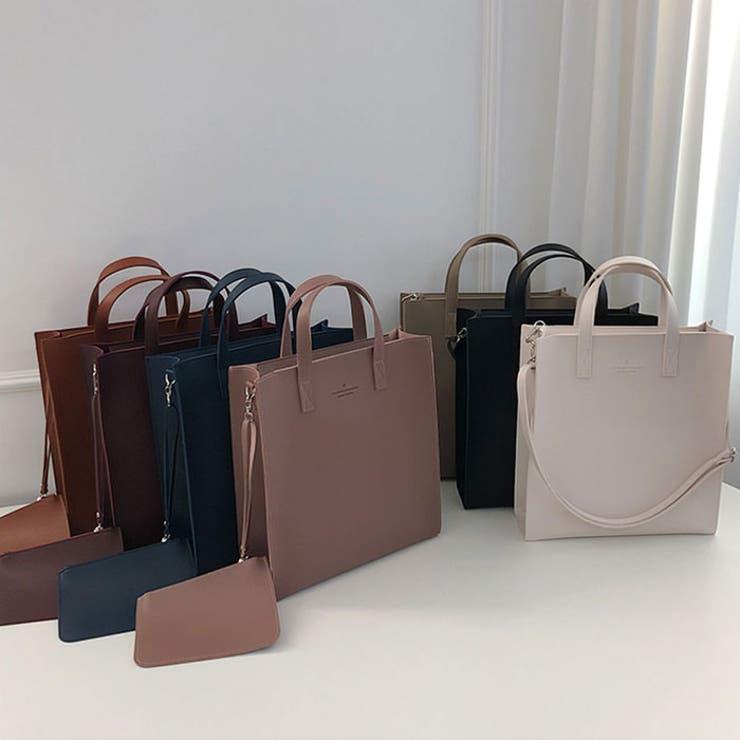VIVID LADYのバッグ・鞄/トートバッグ   詳細画像