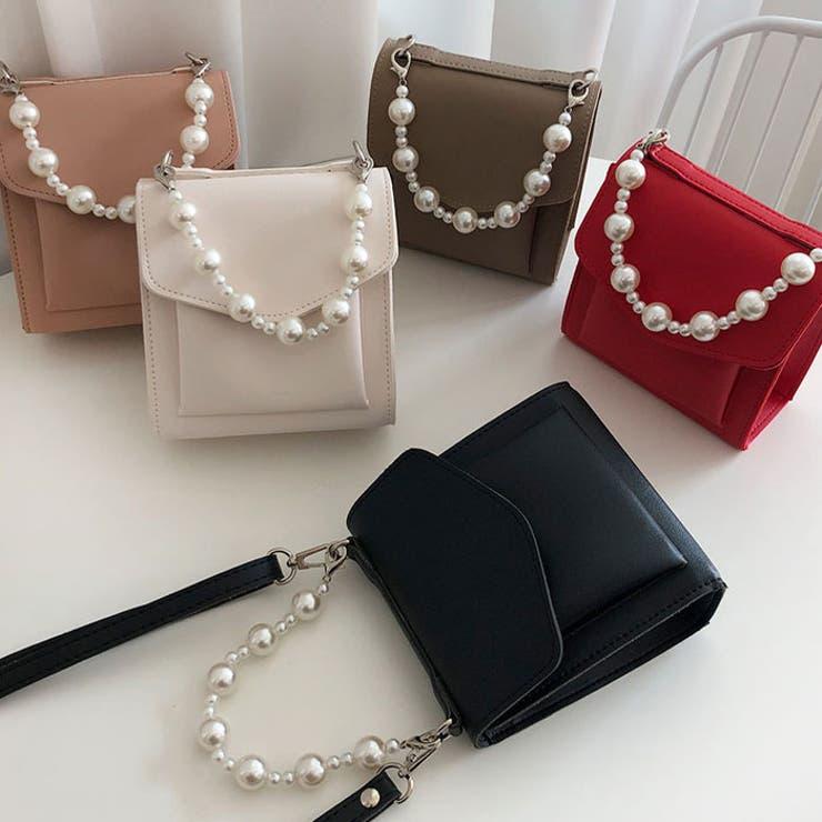 VIVID LADYのバッグ・鞄/ショルダーバッグ   詳細画像