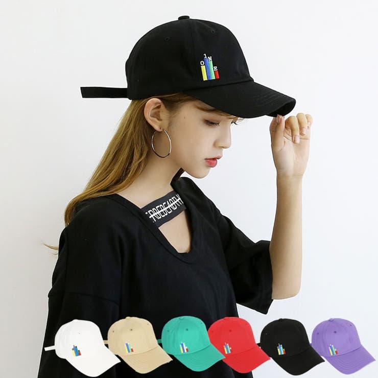 VIVID LADYの帽子/キャップ   詳細画像