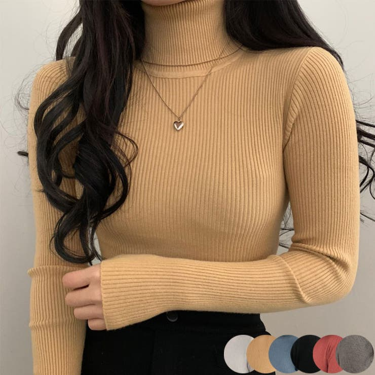 VIVID LADYのトップス/ニット・セーター   詳細画像