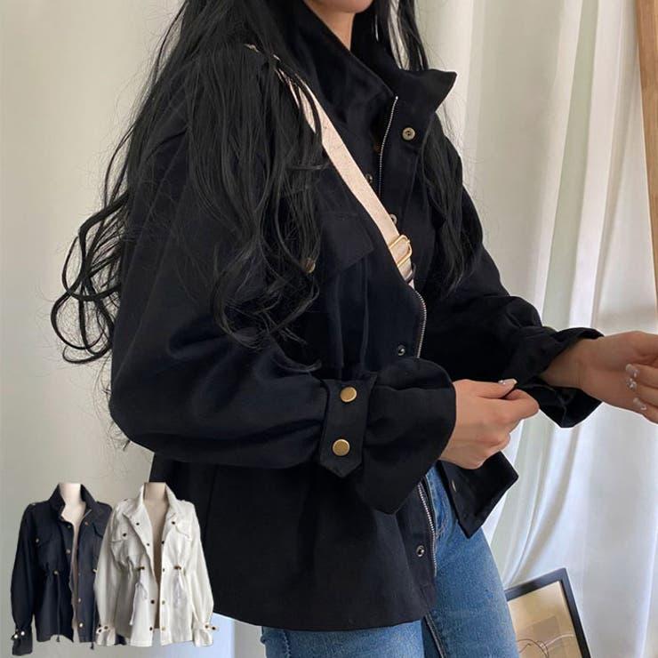 VIVID LADYのアウター(コート・ジャケットなど)/ブルゾン | 詳細画像
