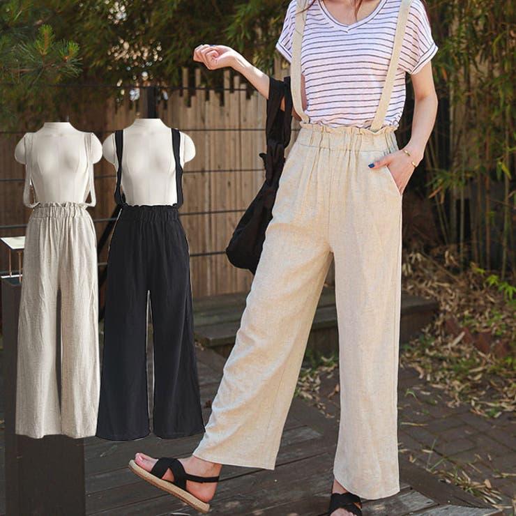 VIVID LADYのパンツ・ズボン/オールインワン・つなぎ | 詳細画像