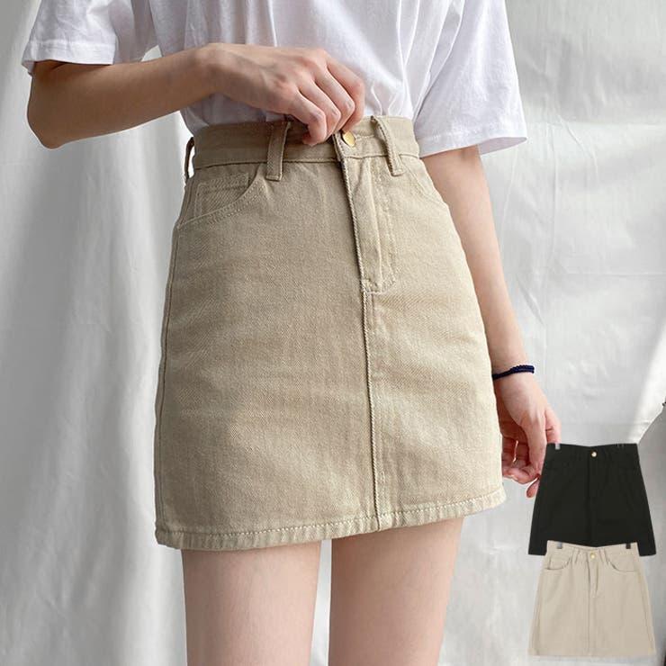 VIVID LADYのスカート/デニムスカート   詳細画像